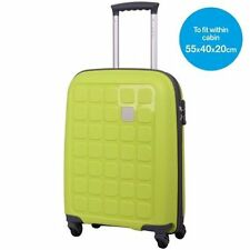 TRIPP HOLIDAY 4-Wheel Cabin Suitcase Lime