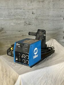 MILLER 60 SERIES 24V WIRE FEEDER