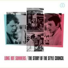 The Style Council - Long Hot Summers: The Story Of The Style Council [New Vinyl