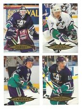 1995/96 Topps Upper Deck Pinnacle Score Ultra +Hockey - Finish Your Set- Pick 20