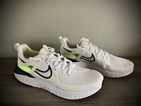 Nike Legend React 2 Men Running Shoes UK Size 11 EU 46 Brand New