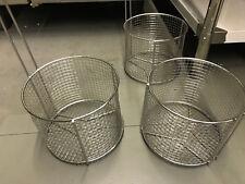 Breading Table Basket, For Arking Breading Table
