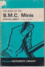 Austin Morris Mini 850 1000 Cooper/S Manual De Reparación De Elfo Hornet Moke 1959-68