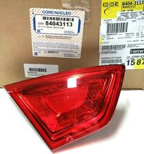 OEM Chevy Impala Tail Light Lamp Driver Side GENUINE Factory 2014-20 84043113