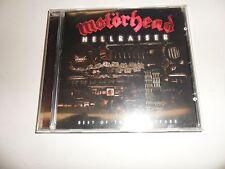 CD   Motörhead  – Hellraiser - Best Of The Epic Years