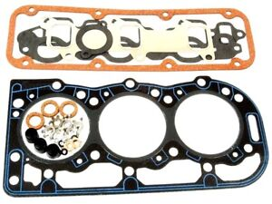 HEAD GASKET SET FOR FORD 4000 FORCE 4600 4610 TRACTORS