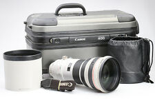 Canon EF 400 mm 2.8 L IS USM + bene (217982) (un1102)