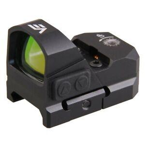Vector Optics Frenzy Red Dot Pistol Sight Waterproof 1X17X24
