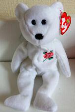 Ty Beanie Baby Rose England  BNWT