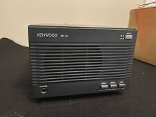 Kenwood Sp-31 in use conditions and 100% working !