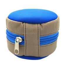 SF Fly Fishing Reel Pouch Cover Case Bag up to 7/8 wt LSRG