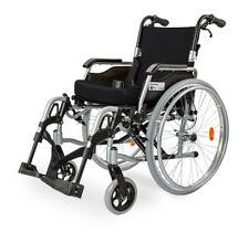 Equipmed 24in. Folding Wheelchair - AGCWCREMQA06Q