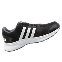 ADIDAS MENS Shoes VS Star - Black, White & Onix - AW5258