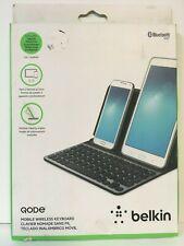 Belkin 10'' Universal Keyboard Case for tablet and smart phones