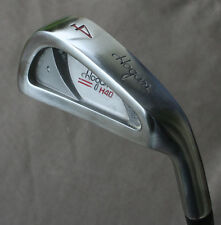 Ben Hogan H-40 # 4 Iron Original Apex 4 DB Stiff Steel H40