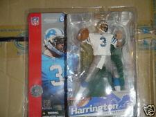 Mcfarlane NFL 6 Joey Harrington DET Lions Variant
