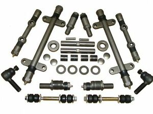 Front End Kit 1956 1957 Pontiac w/ Wide Shaft NEW