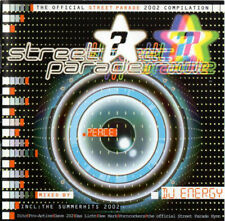 DJ Energy - The Official Street Parade 2002 Compilation