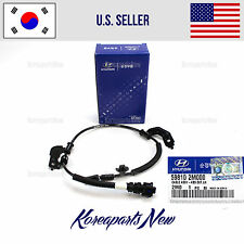 CABLE FOR SENSOR ABS FRONT WHEEL LEFT DRIVER 598102M000 GENESIS COUPE 2009-2016