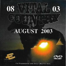 ETV Vital Country DVD - August 2003
