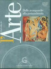 I DVD de L' Arte. con 10 DVD Aa.vv. Garzanti 0000 Garzanti Grandi Obras