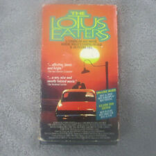 The Lotus Eaters VHS  Movie Cutbox