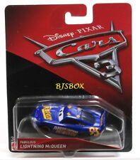 Disney Pixar Cars 3 Fabulous Lightning McQueen Race Car New Sealed NIP