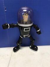 2001 Cartoon Network Action Figures Samurai Jack Space Battle Loose