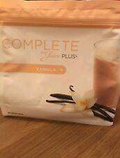 NUOVO!!! spedizione gratuita Juice Plus Complete Frullati Alla Vaniglia-NUOVO e migliorato/SIGILLATO