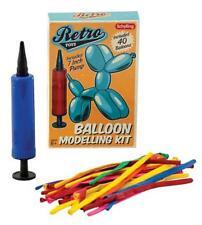 Schylling Retro Balloon Animal Modeling Kit #RBK