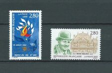 FRANCE - 1995 YT 2965 à 2966 - TIMBRES NEUFS** MNH LUXE