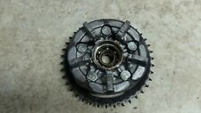 89 Suzuki GS500E GS500 GS 500 E Rear Back Sprocket Pulley