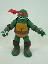 Viacom Teenage Mutant Ninja Turtles Figur Raphael mit Sound 2012 15 cm