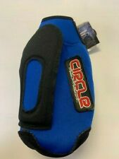 New Circle Paintball Tank Cover - Blue -45ci 4500