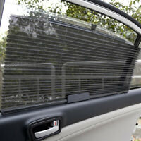 Auto Shade Car Retractable Curtain UV Protection Side Windshield Sun Visor
