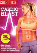 Cardio Blast 2 Invigorating Workouts