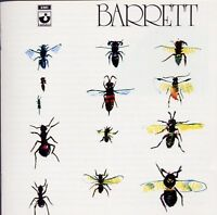 SYD BARRETT - BARRETT  VINYL LP NEW+