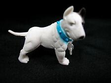 Dollhouse Miniature Animal House Pet Dog Puppy Bulldog  #Z418
