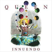 QUEEN Innuendo LP Vinyl NEW 2015