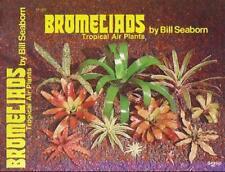 B000PIDMV6 Bromeliads: Tropical Air Plants