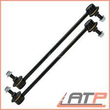2X ANTI ROLL BAR STABILISER LINK FRONT TOYOTA RAV-4 MK 2 00-05