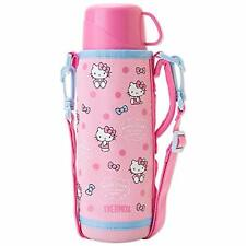 Hello Kitty 2 WAY bottle 800 ml Free Shipping with Tracking# New from Japan