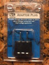 "Voltage Valet Foreign Adaptor Plug ""A"" (Bahamas, Japan, Thailand, Philippines)"