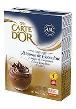 Carte d'Or Mousse de Chocolate (45 raciones)