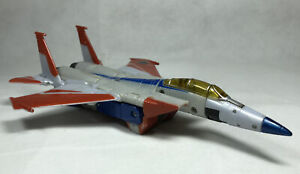 Transformers Classics Starscream 2009