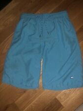 Southern Tide Boys Solid Swim Trunks Size Large Nwot