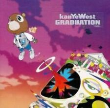 Kanye West - Graduation (NEW CD)