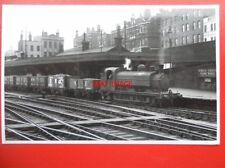 PHOTO  LNER EX GNR CLASS J52 0-6-0