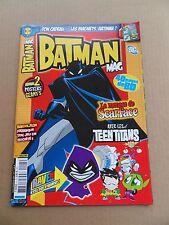 Batman Mag 5  . Panini France 2007 -  BE +