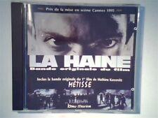 """""""La Haine / Métisse [Import anglais] [CD] Artistes Divers"""""""